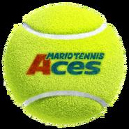 MTA - Pelota de Tenis