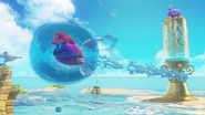 Super Mario Odyssey - Screenshot 046