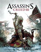 Assassin's Creed III artwork 1