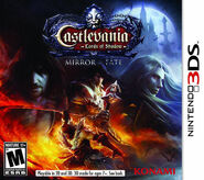 Castlevania - Lords of Shadow - Mirror of Fate (NA)
