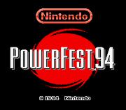 NintendoPowerfest