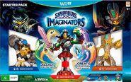 Skylanders Imaginators (AU Wii U)