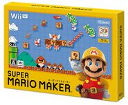 Super Mario Maker (JP)