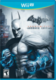 Batman Arkham City (NA)