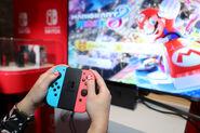 Nintendo Switch Press Event Photo 04