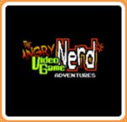 Angry Video Game Nerd Adventures Nintendo 3DS eShop