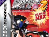 Bomberman Max 2: Blue Advance & Red Advance
