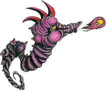DragonMetroid