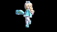 Mario Tennis Aces - Character Artwork - Rosalina 02