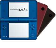 Nintendo DSi XLs