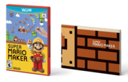 Super Mario Maker - Bundle 02