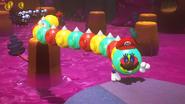 Super Mario Odyssey - Screenshot 039