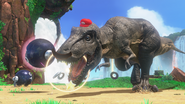 Super Mario Odyssey - Screenshot 040