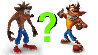 CRASH BANDICOOT Wrath of Cortex was supposed to be so different