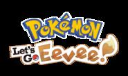 Pokémon Let's Go, Eevee!