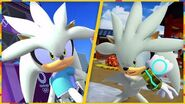 All 24 Events (Silver gameplay) Mario & Sonic at the Olympic Games Tokyo 2020 (Switch)