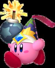 Bomb Kirby-2