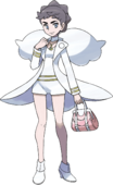 Diantha (Pokémon X and Y)