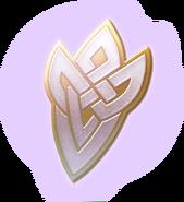 FEH Great Transparent Badge
