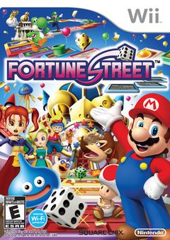 Fortune Street (NA)