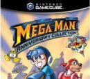 Mega Man Anniversary Collection