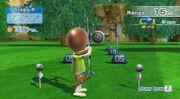 WSR archery