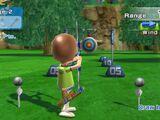 Archery (Wii Sports Resort)