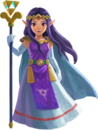 Princess Hilda (The Legend of Zelda A Link Between Worlds)