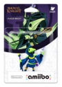 Amiibo - Shovel Knight - Plague Knight - Box
