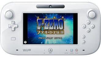 F-ZERO ファルコン伝説 プレイ映像