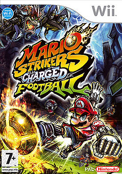 Mario strikers charged football nintendo wiki fandom for Mario strikers coloring pages
