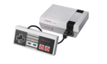 Nintendo Entertainment System NES Classic Edition (Nintendo Classic Mini Nintendo Entertainment System) & Controller