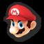 SSB3DSWU Mario stock