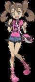 Shauna (Pokémon X and Y)