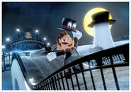 Super Mario Odyssey - Photo artwork 07