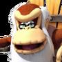 Cranky Kong portal icon