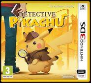 Detective Pikachu (EU)