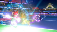 Mario Tennis Aces screenshot 10