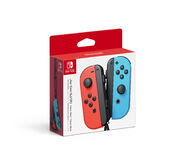 Nintendo Switch hardware - Joy-Con 08