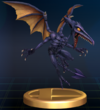 Ridley - Brawl Trophy