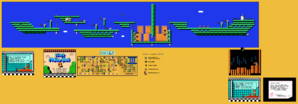 SMB3 World 2-Airship