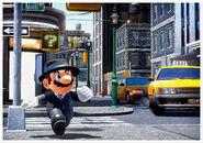 Super Mario Odyssey - Photo artwork 05