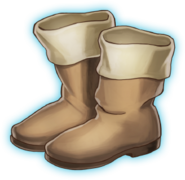 FEH Infantry Boots