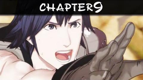 Fire Emblem Awakening - Chapter 9 - Emmeryn