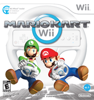Mario Kart Wii (NA)
