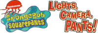 Spongebob Lights