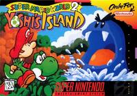 Super Mario World 2 - Yoshi's Island (NA)