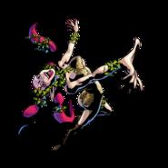 The Legend of Zelda Majora's Mask 3D - Character artwork 51