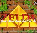 Zelda (Game & Watch)