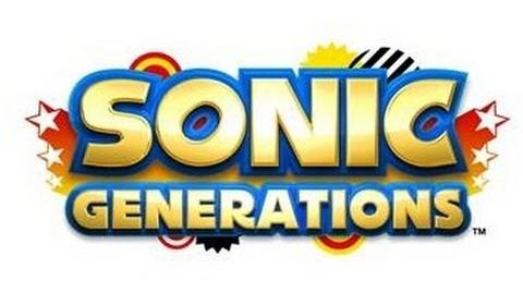 Sonic Generations - TGS Trailer